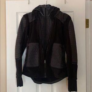 2-in-1 LULU Jacket (removable hood/inner layer)